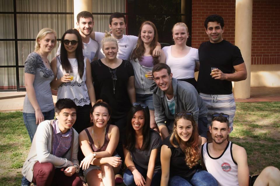 VetSoc Committee 2013-14