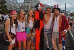 Vet Cruise: Cirque Du Sail