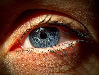 Sananga: Opening one's eyes