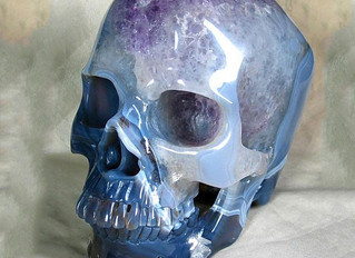 Amethyst: The Stone of Clairvoyance