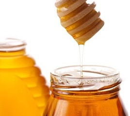 You Are What You Eat Pt.1: Honey