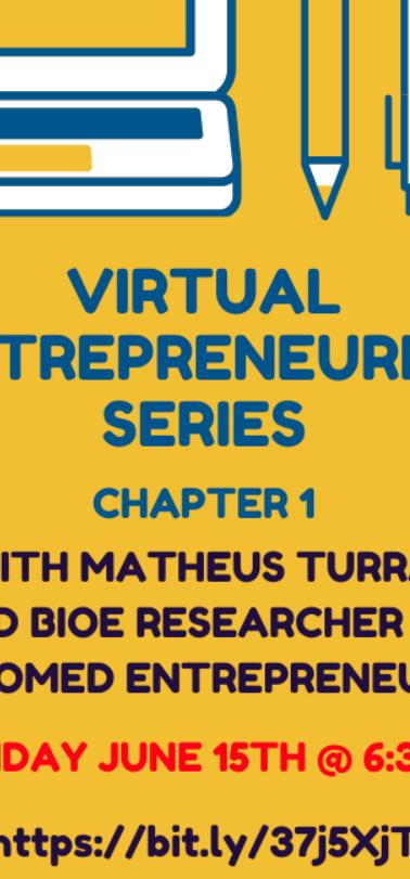 Virtual Entrepreneurial series