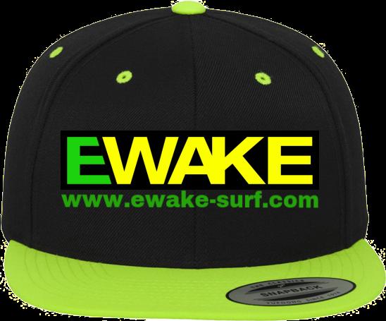 Ewake Snapback