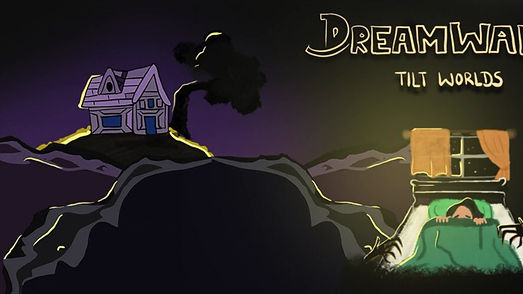 Dreamwalker postmortam