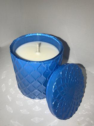 Nipsey Blue Luxury Candle