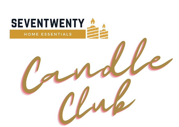 STC Candle Club
