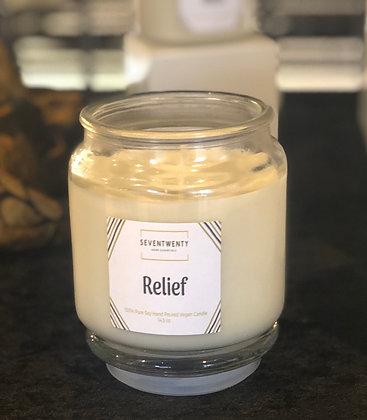 """Relief"" | Eucalyptus & Mint"
