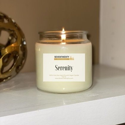Serenity | Lavender Vanilla