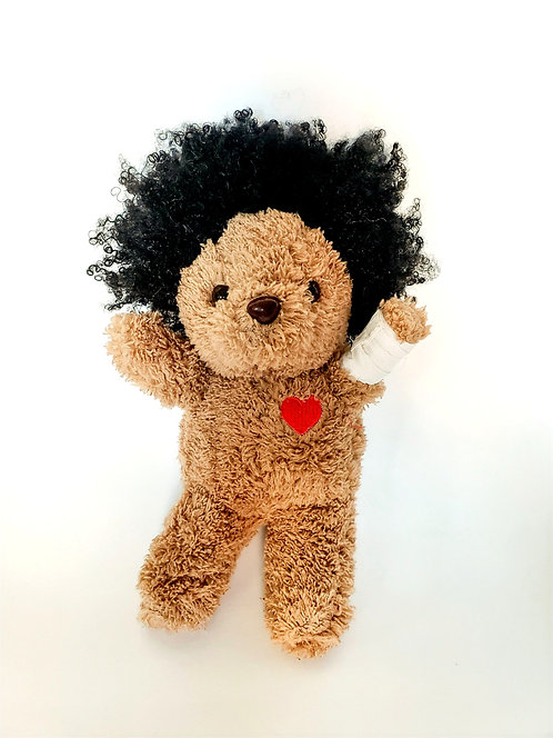 Afroteddy