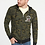 Thumbnail: Afroteddy outline lightweight camo hoodie