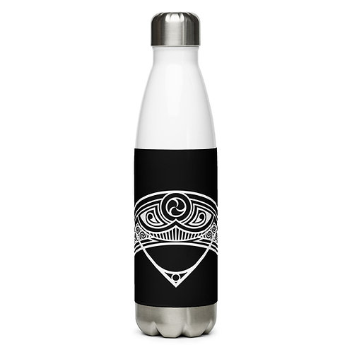 Scottish Pict V-Rod Stainless Steel Water Bottle