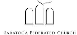 Saratoga Federated Church logo.png