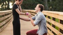 Como fazer o pedido de noivado? Inspire-se com 10 dicas