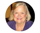 Patricia Waldron