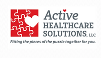 ACTIVE HEALTHCARE SOLUTIONS, LLC