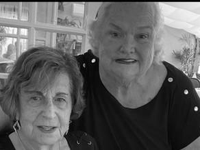 Holocaust Survivor Healing After COVID-19 Diagnosis