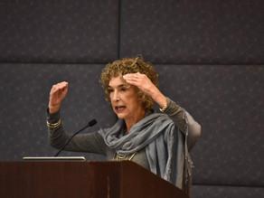 Dr. Ann Meyerson Shares Barbara's Story