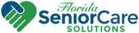 Florida Senior Care Solutions Logo