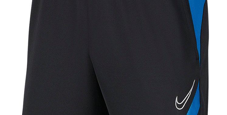 Amersham Town Nike Academy Pro Knit Shorts - Grey