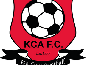 Amersham Town FC & Kings Church Amersham FC: Working In Partnership