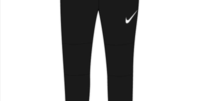 Amersham Town Nike Park 20 Knit Pant - Black