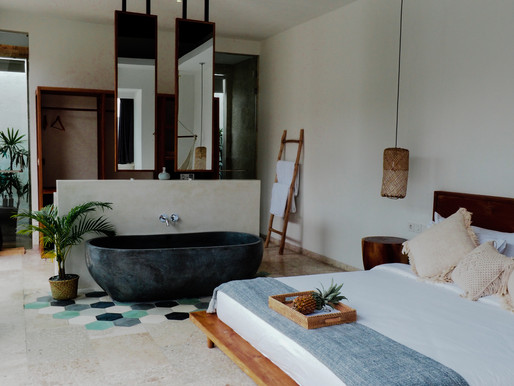 Kumbara Villas - Modest Luxury in Lombok