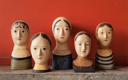 emillinery heads