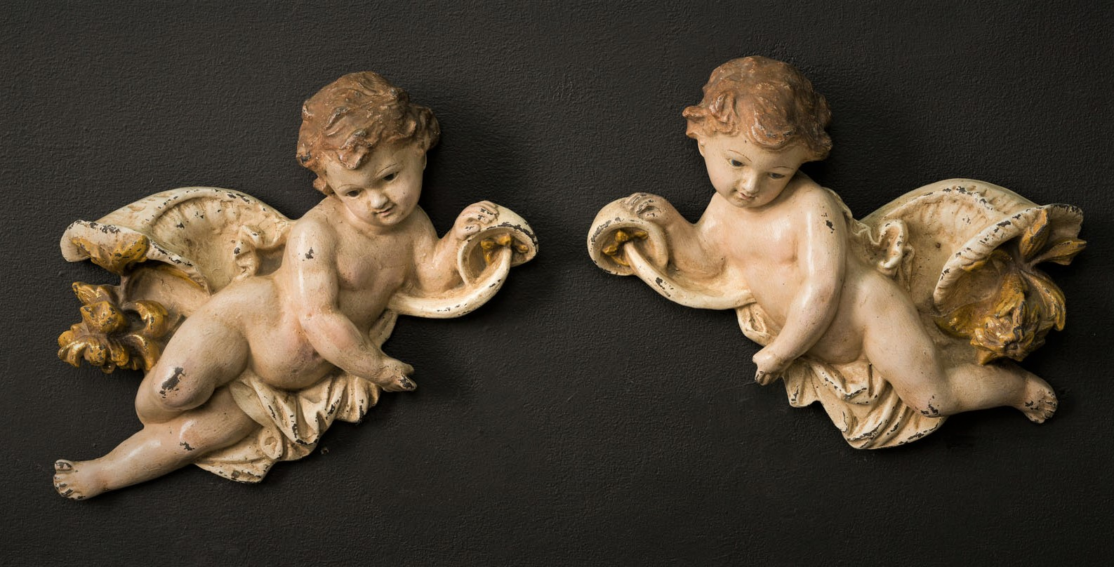 CHERUBs Set of 2