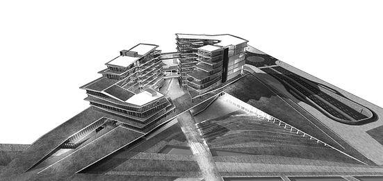 Tekirdağ Belediye Binası