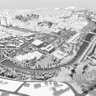 Ardahan Kentsel Tasarım