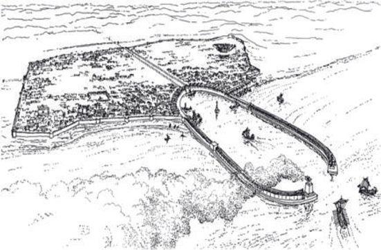 Pompeiopolis Antik Kent Açık Hava Müzesi