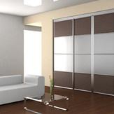 4 Section Slidding Doors