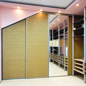 Specialty & Mirror Sliding Doors