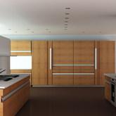 Perfect Match Cabinet Doors