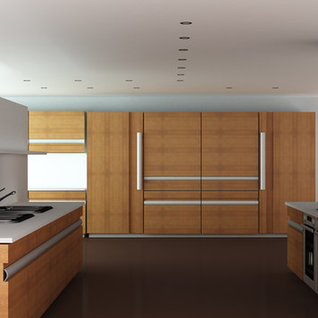 Perfect Match Cabinet Doors