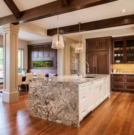Craftsman's Choice Kitchen