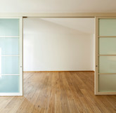 Room Dividing Doors