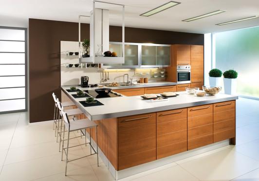 Craftsman's Choice Kitchen