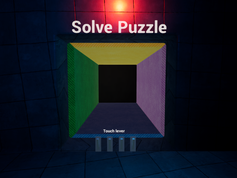 Cubic Tunnels - Puzzle