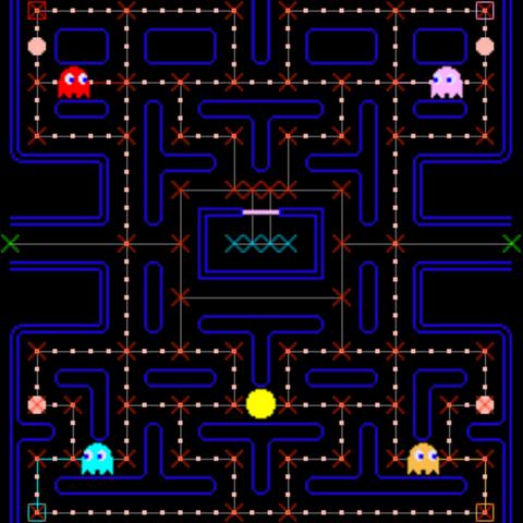 Video Game Programming