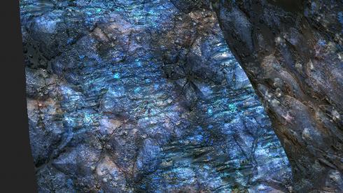 Wall Texture + Model
