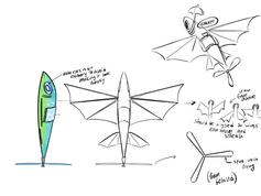 Flying Fish Turnaround