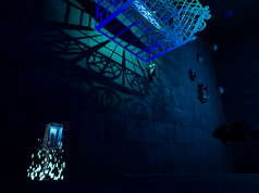 Cubic Tunnels - Fish World