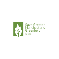 Save Greater Manchester's Greenbelt Logo SGMGB