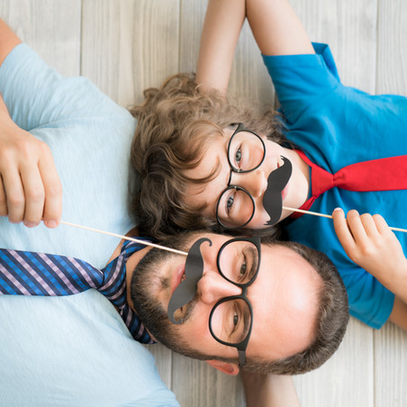 Family Life: Father's Day