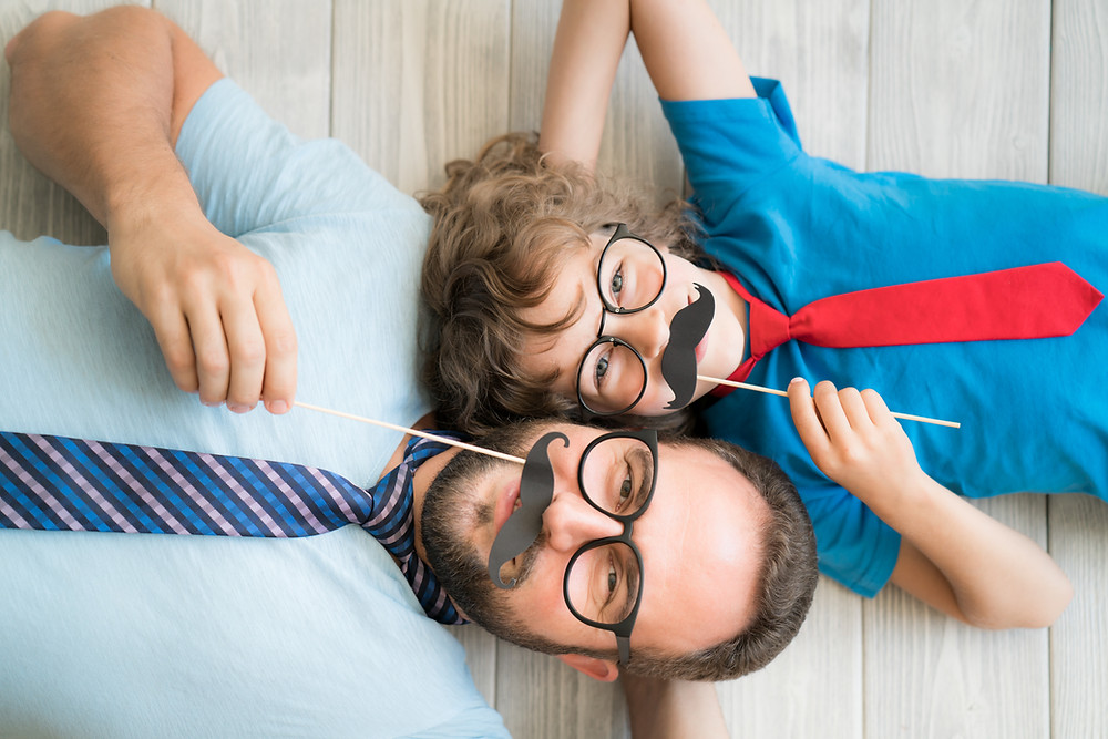 Mental Health for Dads