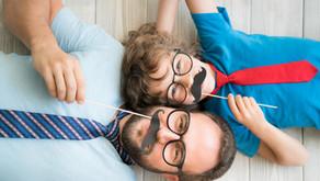 Çocuk Gelişiminde Babanın Rolü