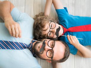 Qpapa愛分享:父親節Father's Day
