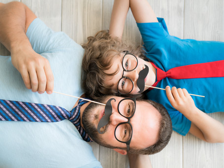 FATHERS MAKING FATHERS