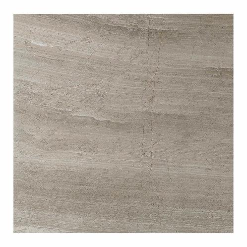Cedar Light Polished Marble Wall & Floor 600x600mm